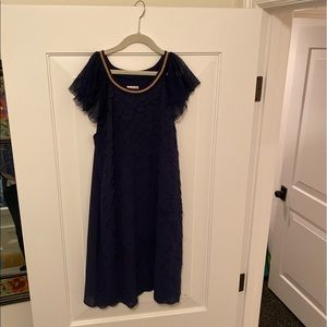 Cat and Jack girls size 14/16 dress